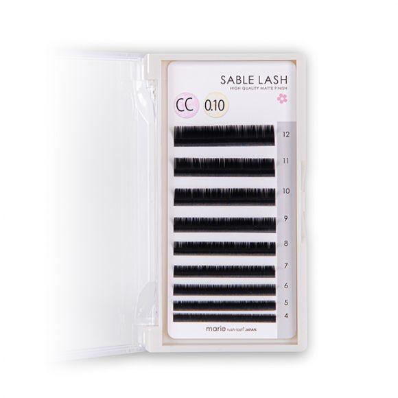 세이블 CC 0.10 × 4-12mm Mix