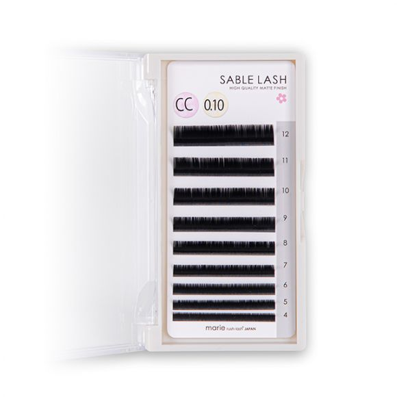 세이블 CC 0.12 × 4-12mm Mix