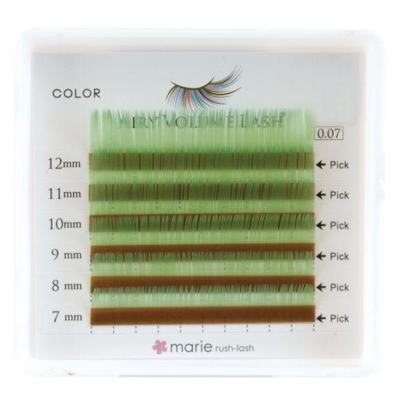민트 J 0.07 x 7-12mm