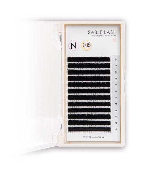 세이블 N 0.15 × 6mm