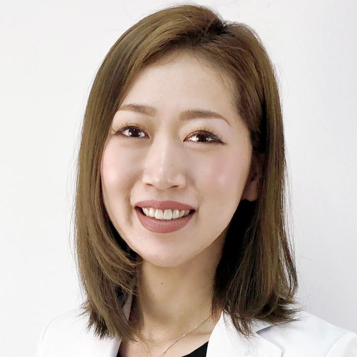 Ayako MARIE LASH Educator Taiwan